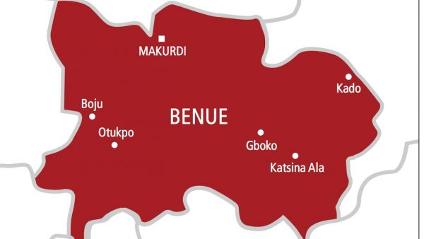 Benue State Government imposes 24 hours curfew