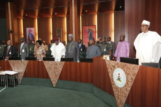 FEC approves N4.6 billion for the construction of seven model schools